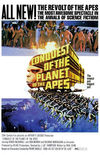 Cucerirea planetei maimuțelor