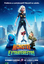 Film - Monsters vs Aliens