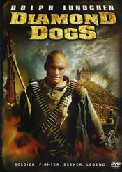 Poster Diamond Dogs