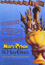Film - Monty Python and the Holy Grail