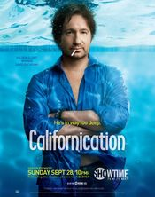 Poster Californication