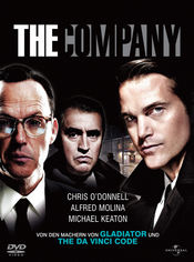 Poster The Company