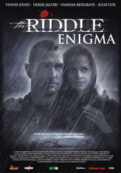 Poster The Riddle