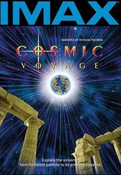 Poster Cosmic Voyage
