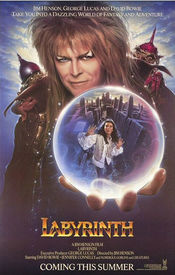 Labyrinth  1986 Online HD Gratis