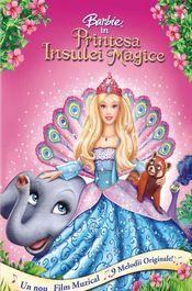 Barbie in Printesa Insulei Magice online