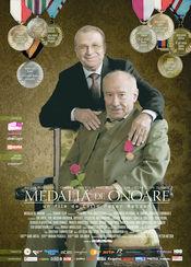 Poster Medalia de onoare