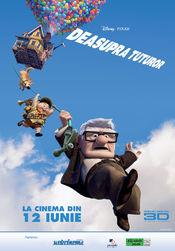 Up - Deasupra tuturor (2009) Online Subtitrat