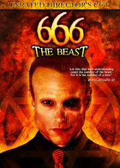 Poster 666: The Beast