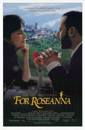 Poster Roseanna's Grave