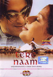 Poster Tere Naam