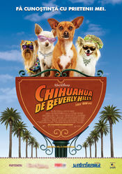 Beverly Hills Chihuahua - Chihuahua de Beverly Hills online subtitrat