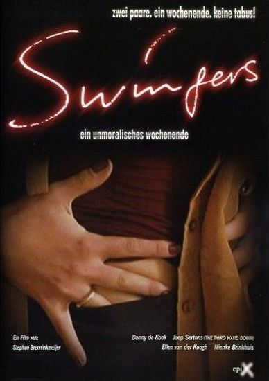 swingers movie cast