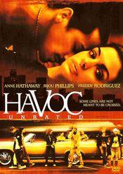 Havoc (2005) Experiente extreme Film Online Subtitrat in Romana
