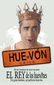 Poster El Rey de los Huevones