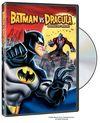 Batman contra lui Dracula