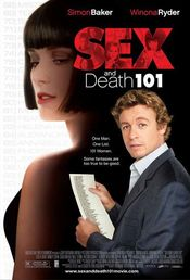 Poster Sex and Death 101