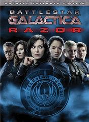 Battlestar Galactica Razor (2007)
