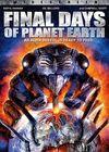 Ultimele zile ale Planetei Pământ