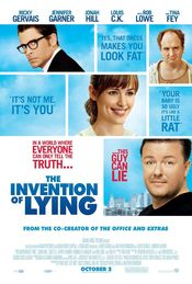 The Invention of Lying [2009]