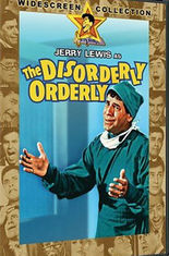 The Disorderly Orderly