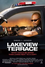 poster Lakeview Terrace
