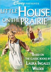 Poster Little House on the Prairie