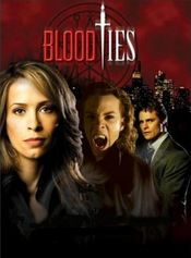 Poster Blood Ties