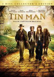 Poster Tin Man