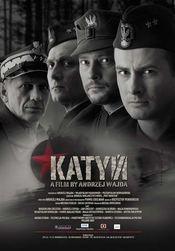 Poster Katyn