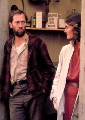 David Carradine în Bound for Glory