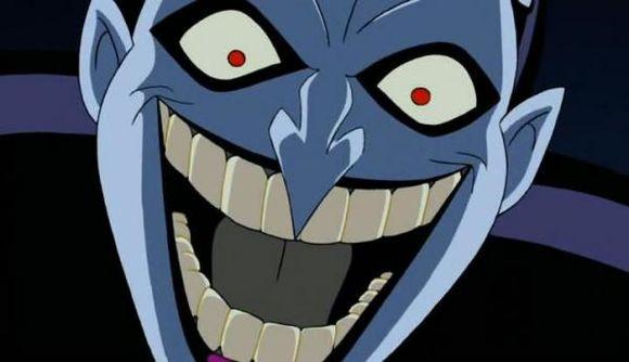 Nightmare Face Tv Tropes