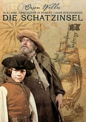 Treasure Island  1972 Online HD Gratis