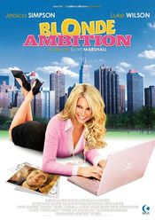 Blonde Ambition - O blondă ambiţioasă (2007)