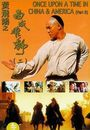 Film - Wong Fei Hung: Chi sai wik hung shut