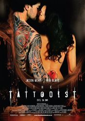 Poster The Tattooist