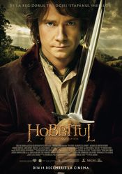 Poster The Hobbit: An Unexpected Journey