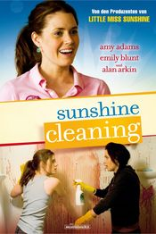 Poster Sunshine Cleaning