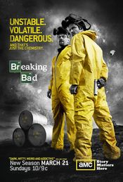 Breaking Bad (Serial TV) Sezonul 3 Online Subtitrat HD