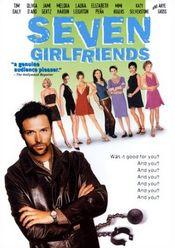 Poster Seven Girlfriends