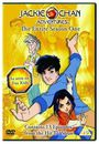 Film - Jackie Chan Adventures