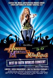 Hannah Montana & Miley Cyrus: Best of Both Worlds (2008) Online Subtitrat