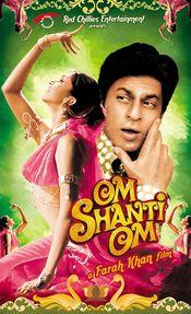 Poster Om Shanti Om