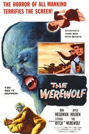 The Werewolf - Noaptea vârcolacului (1956) - Film - CineMagia.ro