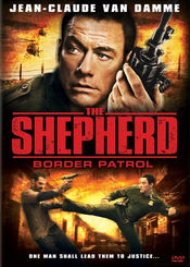 Poster The Shepherd: Border Patrol