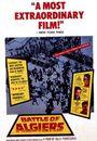Film - La Battaglia di Algeri