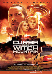 Race to Witch Mountain - Cursa spre Witch Mountain (2009) online subtitrat