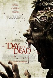 Day of the Dead (2008) online subtitrat