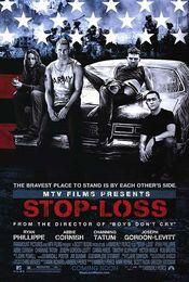 Stop-Loss - Pierderea libertăţii (2008)