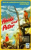 Heidi si Peter